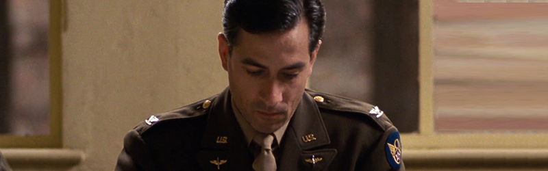 """Memphis Belle"" HD Screencaps"
